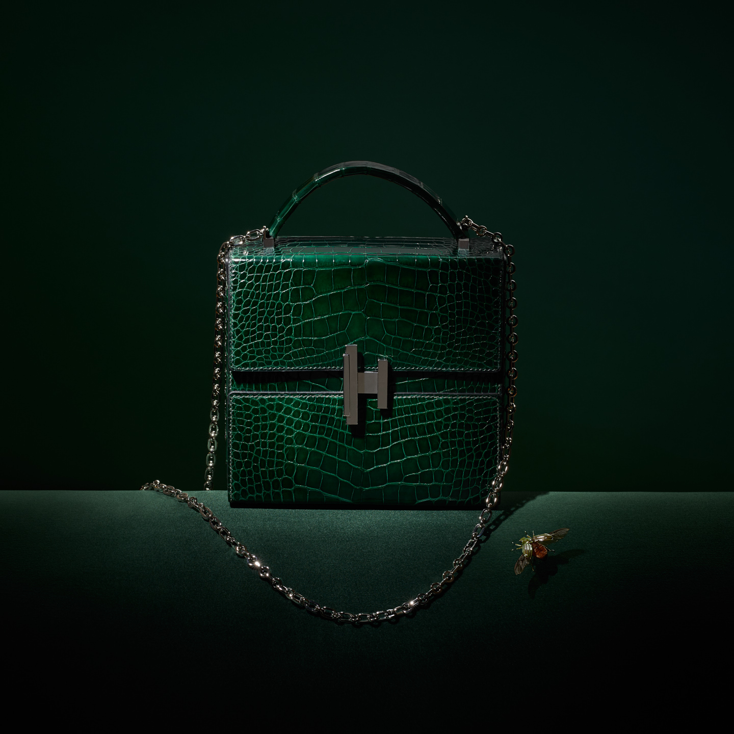 Hermes Cinhetic Styled by Jessica Stewart Luxury Goods Stylist based in Los Angeles California