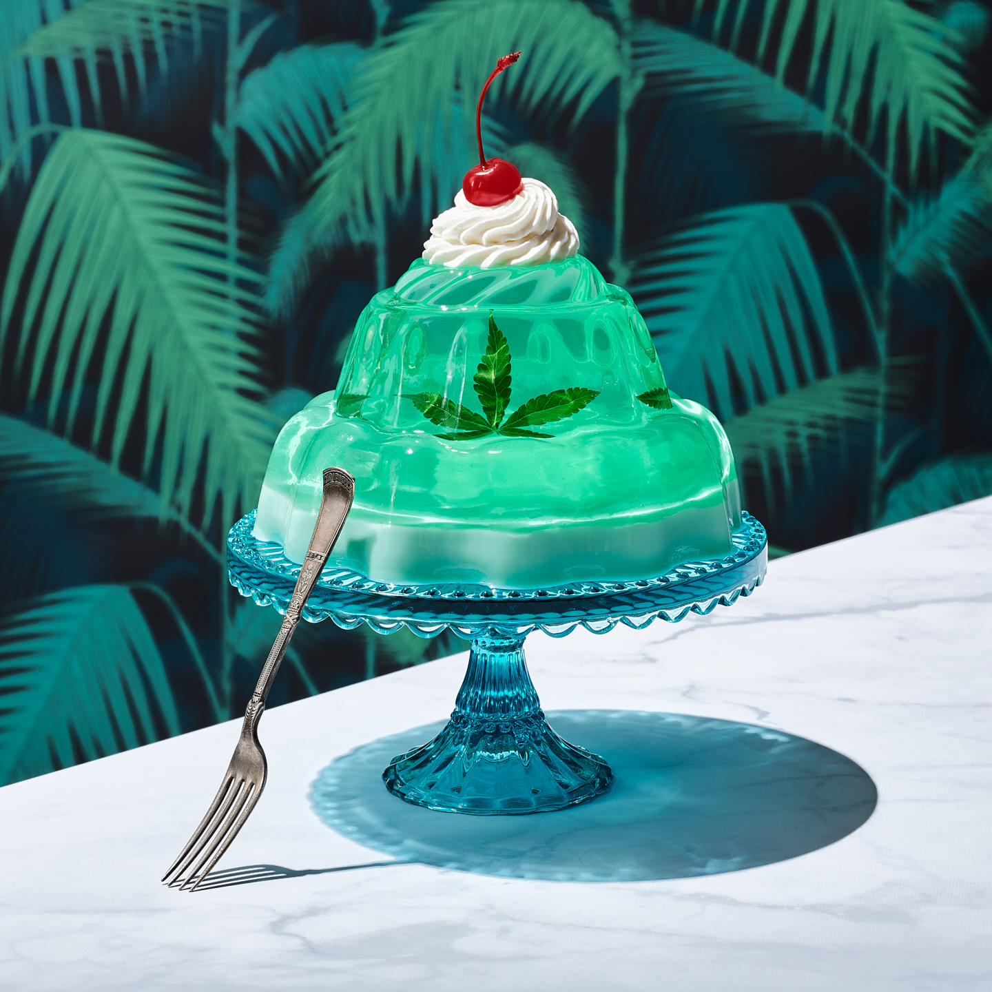 MelloJello by Jessica Stewart Prop Stylist Specializing in Cannabis Imagery and Styling